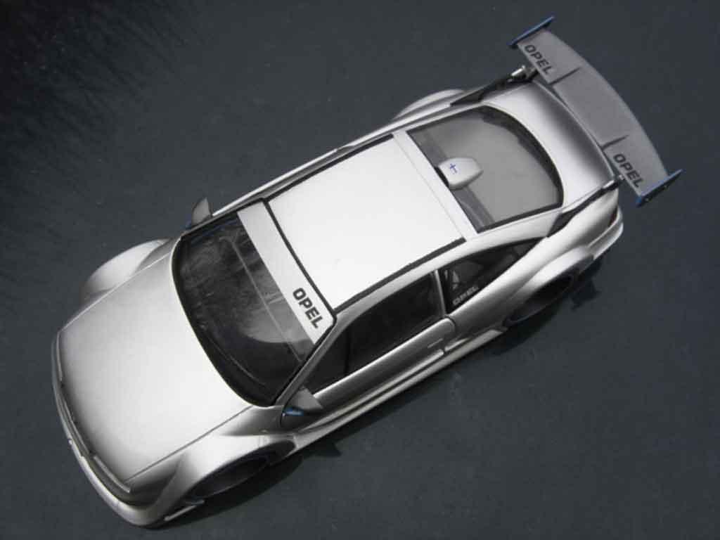 opel calibra dtm street ut models modellauto 1 18 kaufen. Black Bedroom Furniture Sets. Home Design Ideas