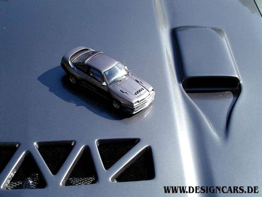 Opel Manta B 1/18 Revell tuning