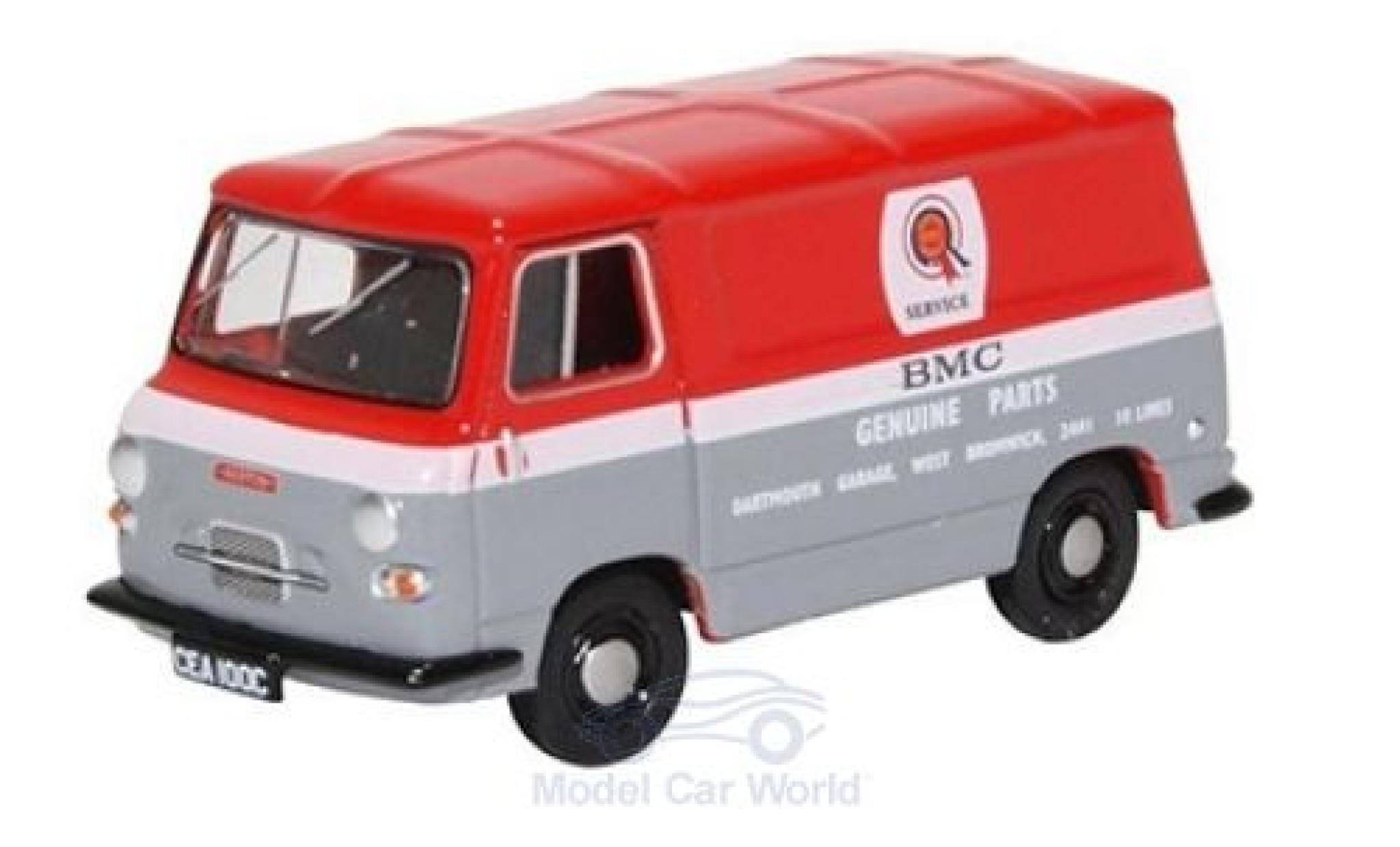 Austin J4 1/76 Oxford Van BMC Parts