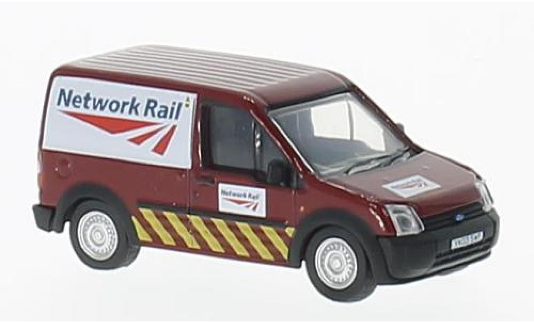 Ford Transit 1/76 Oxford Connect Network Rail