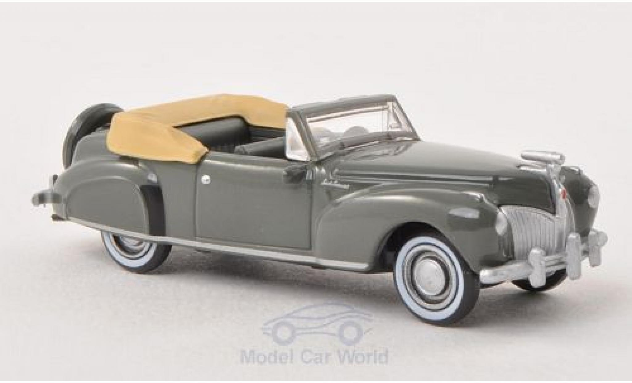 Lincoln Continental 1/87 Oxford grise 1941