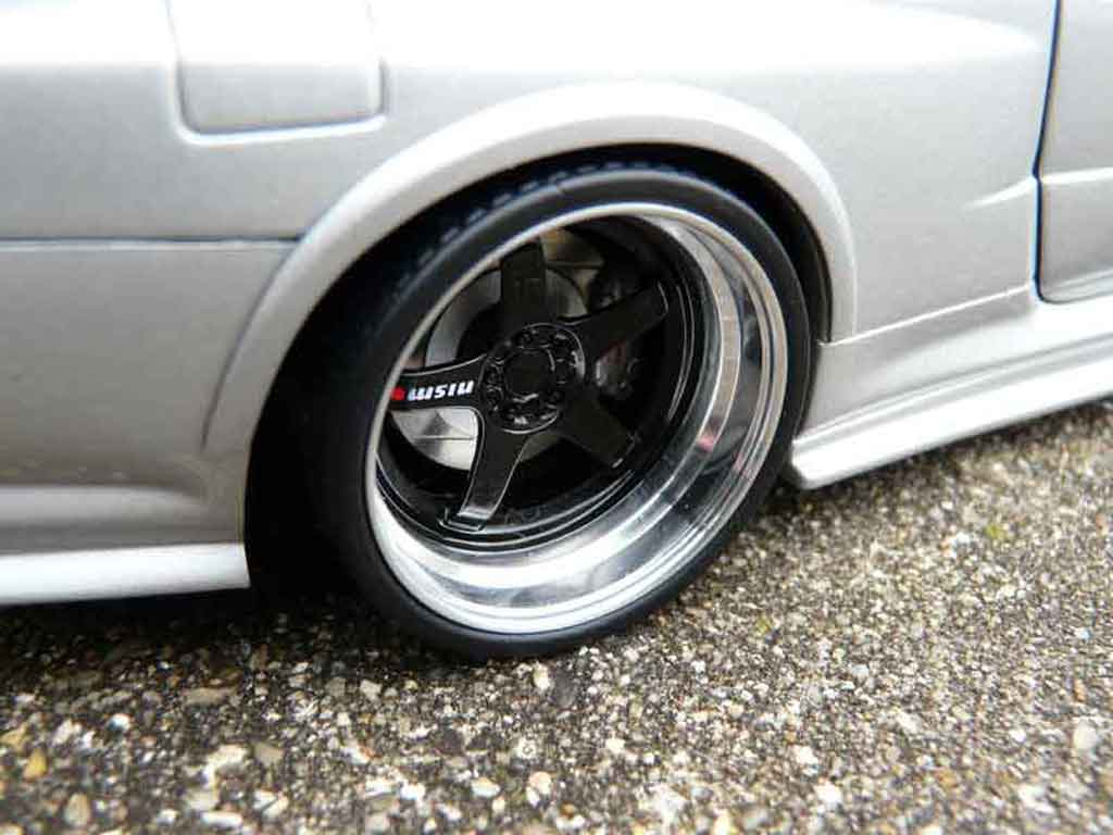 nissan skyline r34 gtr nismo z tune tuning autoart modellauto 1 18 kaufen verkauf modellauto. Black Bedroom Furniture Sets. Home Design Ideas