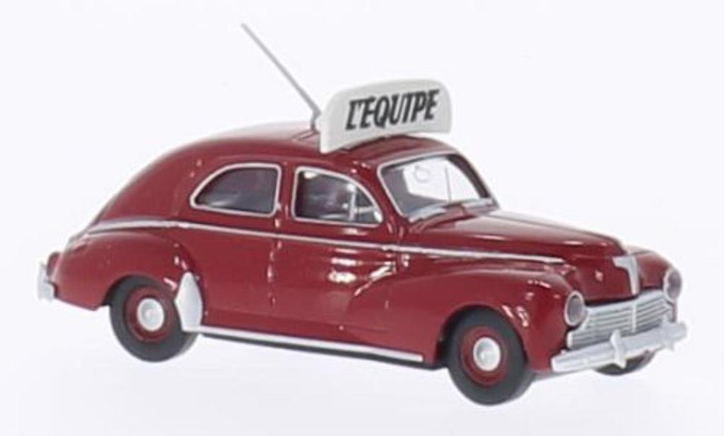 peugeot 203 miniature voiture. Black Bedroom Furniture Sets. Home Design Ideas
