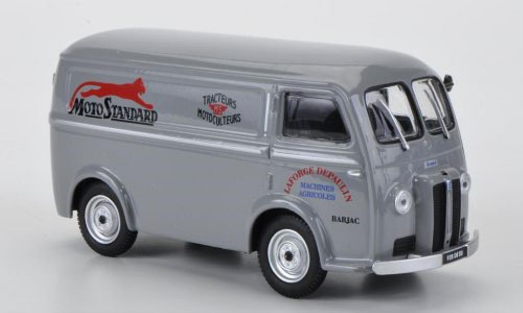 Peugeot D3 1/43 Eligor MotoStandard miniature