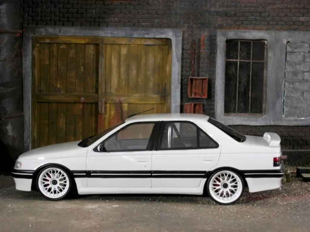 peugeot 405 mi16 tsw style dtm ottomobile diecast model car 1 18 buy sell diecast car on. Black Bedroom Furniture Sets. Home Design Ideas