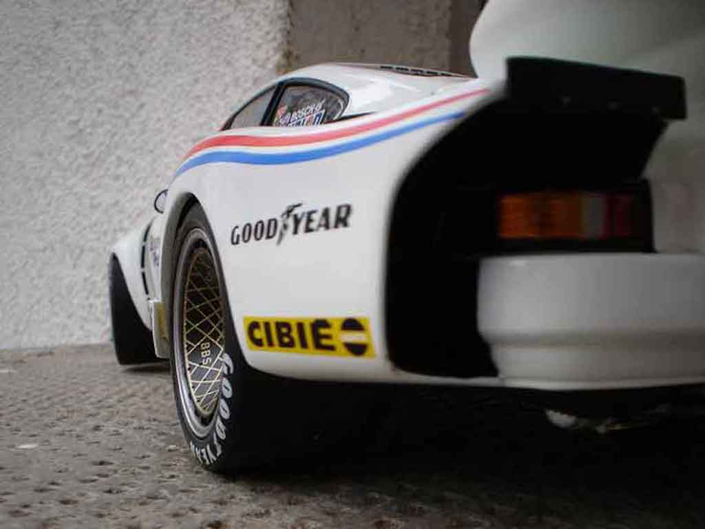 Porsche 935 1978 1/18 Exoto imsa brumos #99 daytona winner