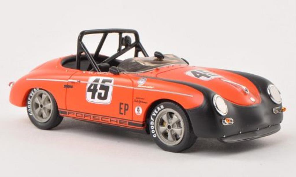 porsche 356 a speedster mcw modellauto 1 43 kaufen. Black Bedroom Furniture Sets. Home Design Ideas