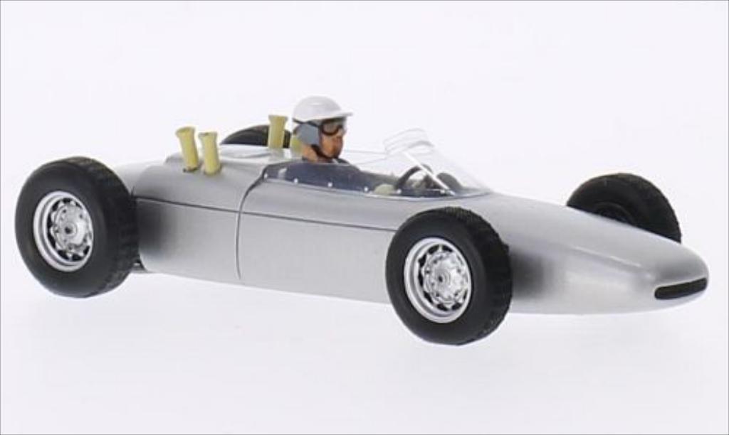 Porsche 804 1962 1/43 Spark  diecast model cars