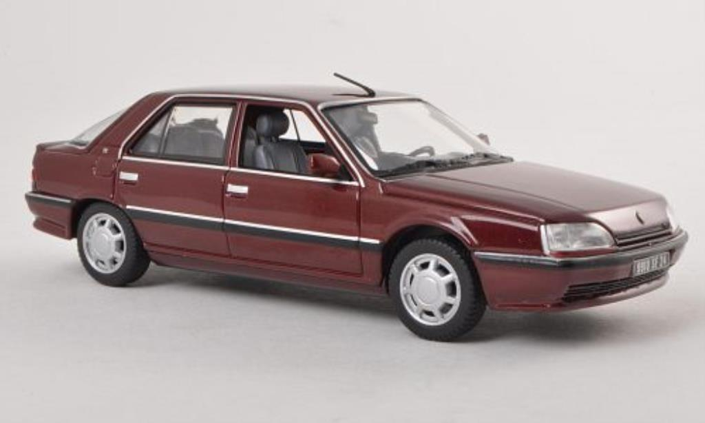 Renault 25 Miniature Voiture Miniature Com