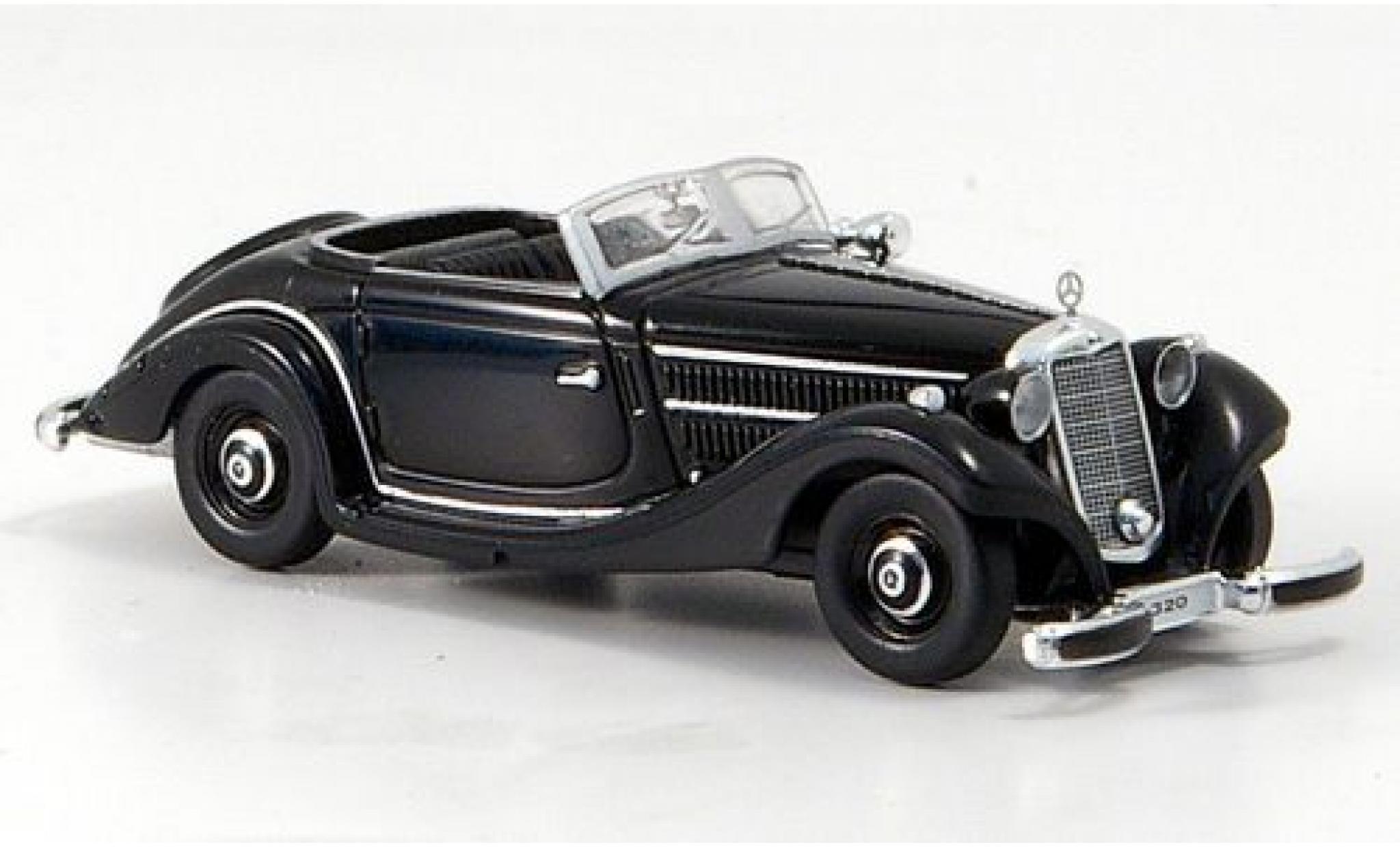 Mercedes 320 1/87 Ricko n (W142)