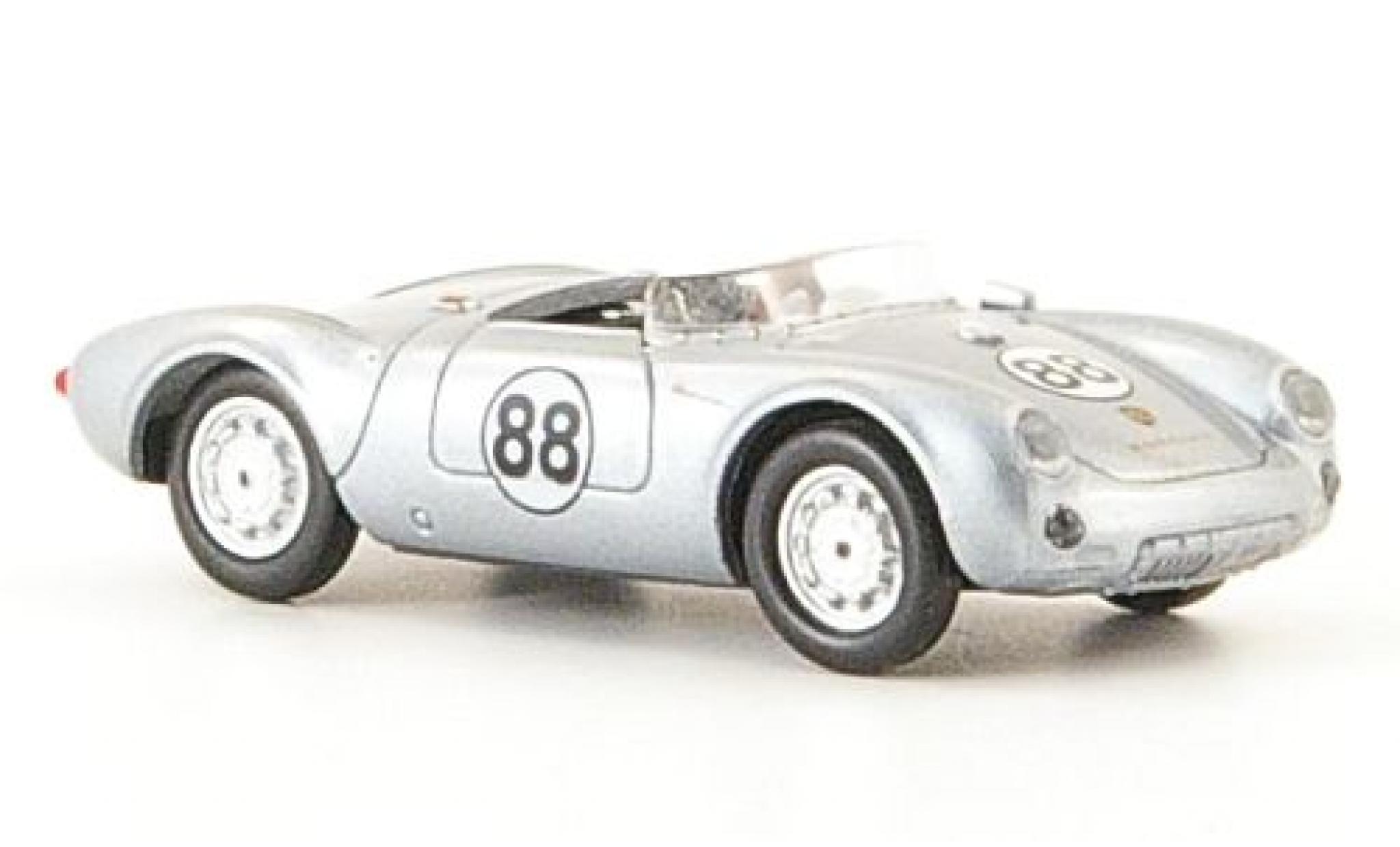Porsche 550 1/87 Ricko Spyder No.88 1953