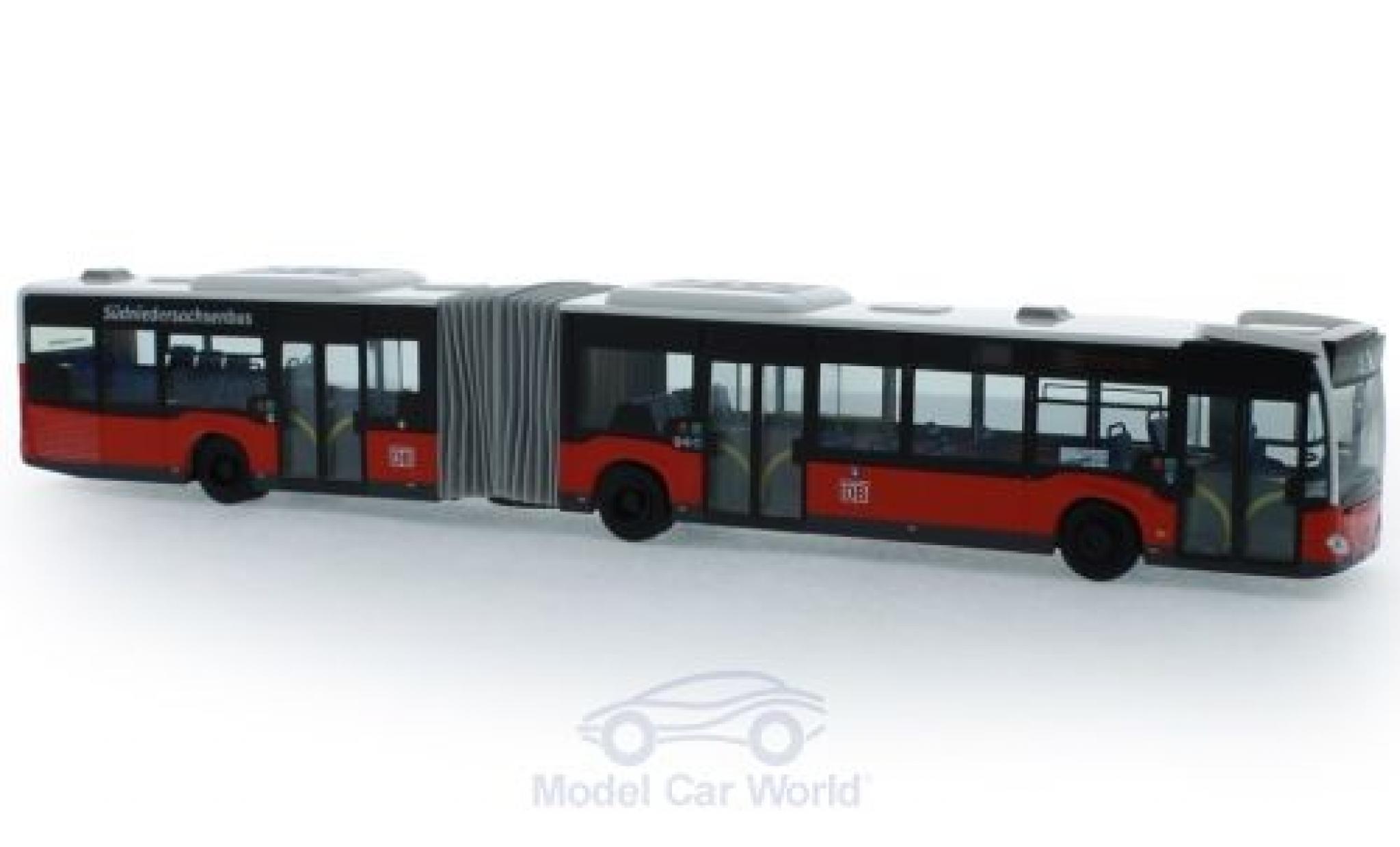 Mercedes Citaro 1/87 Rietze G Südniedersachsenbus 2011