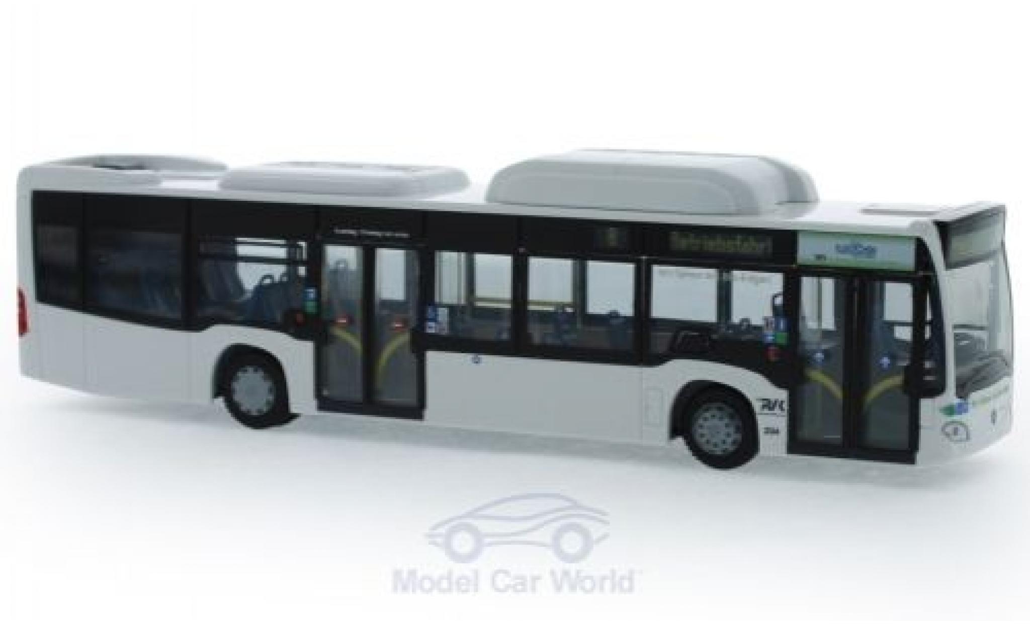 Mercedes Citaro 1/87 Rietze NGT RVK Köln - Bio Erdgas 2015