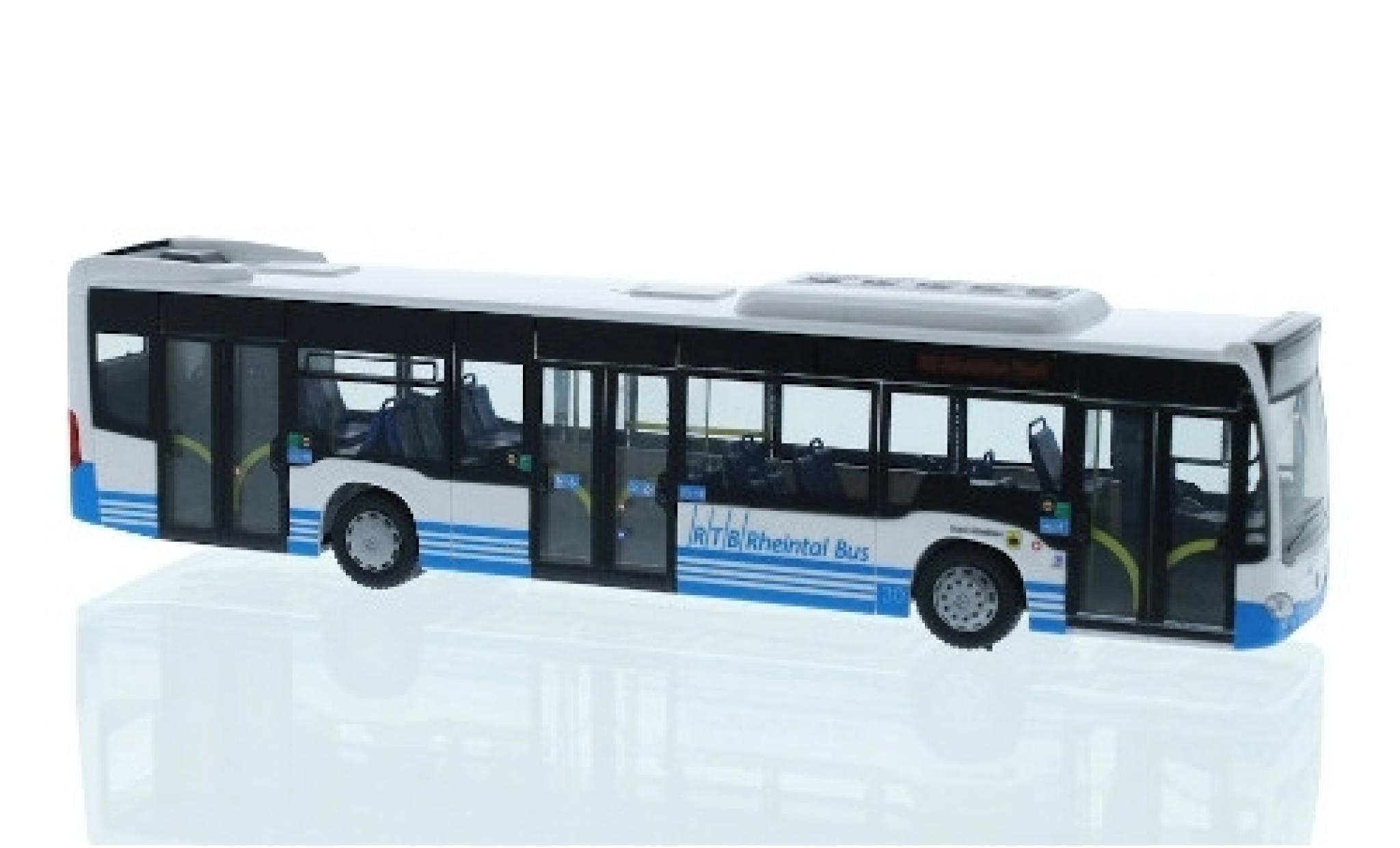 Mercedes Citaro 1/87 Rietze RTB Rheintal Bus 2015
