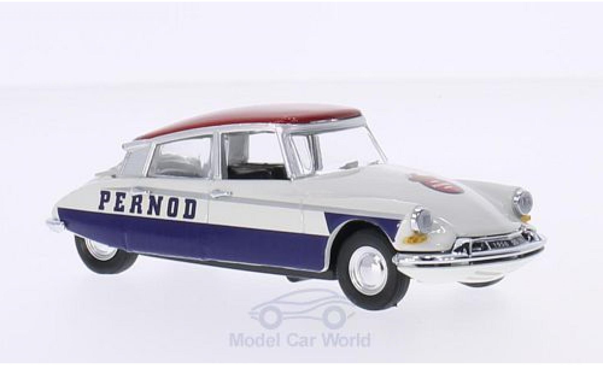 Citroen DS 21 1/43 Rio Pernod 1967