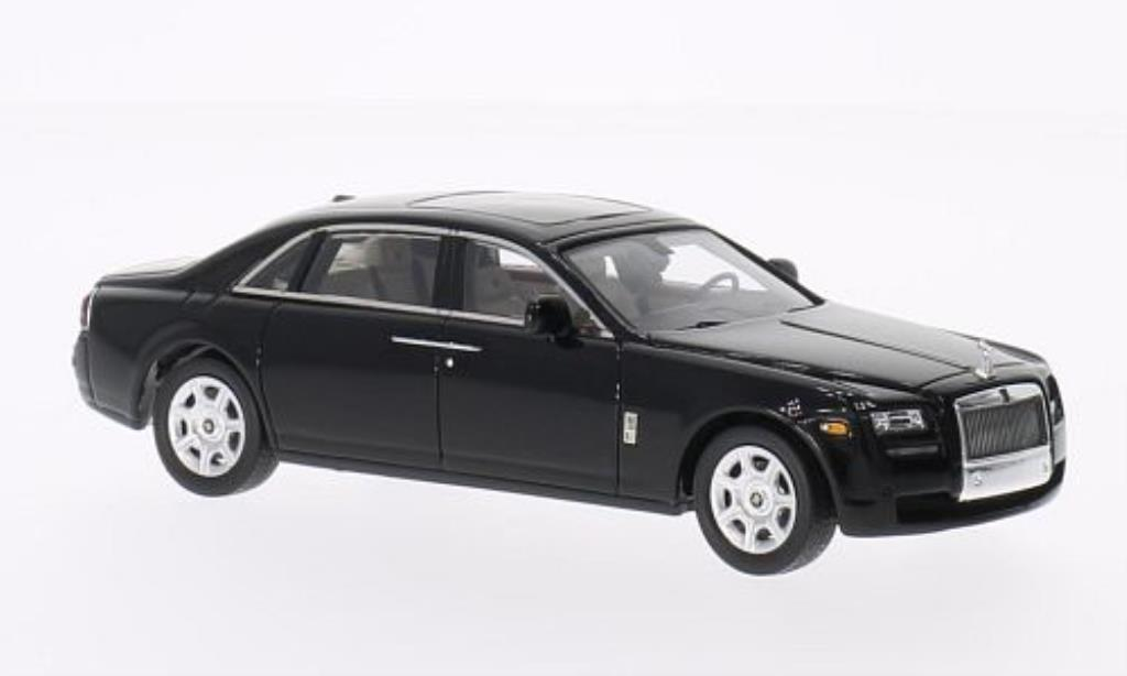 rolls royce ghost ewb miniature voiture. Black Bedroom Furniture Sets. Home Design Ideas