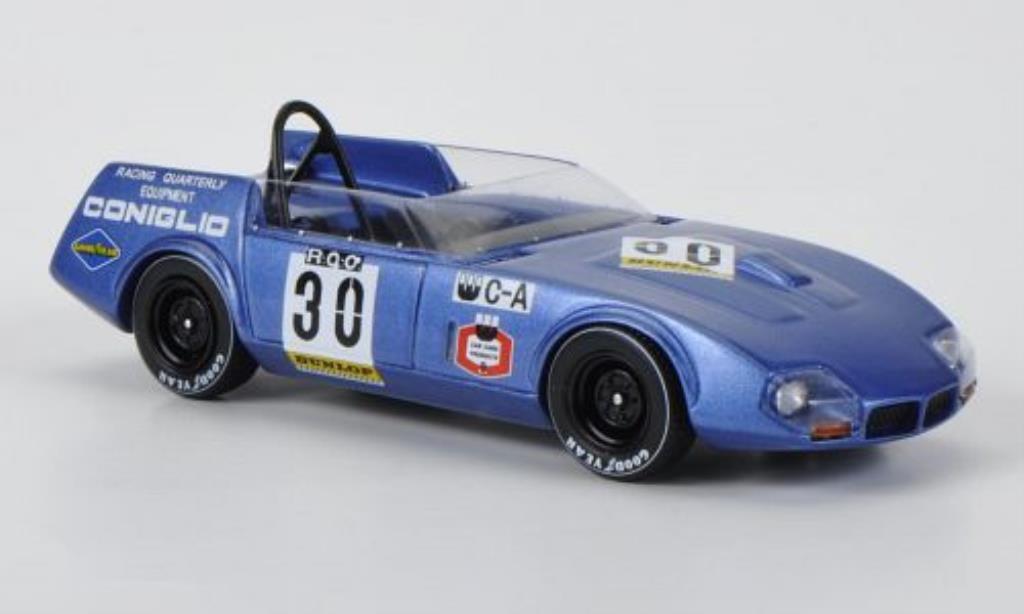 RQ Coniglio 1/43 Ebbro No.30 miniature