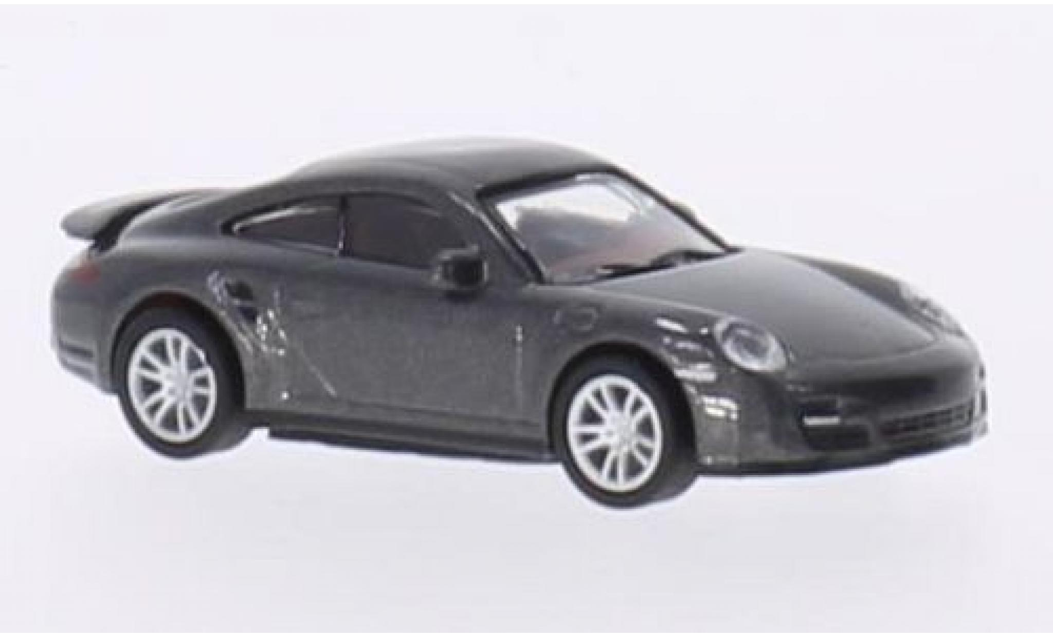 Porsche 997 Turbo 1/87 Schuco 911
