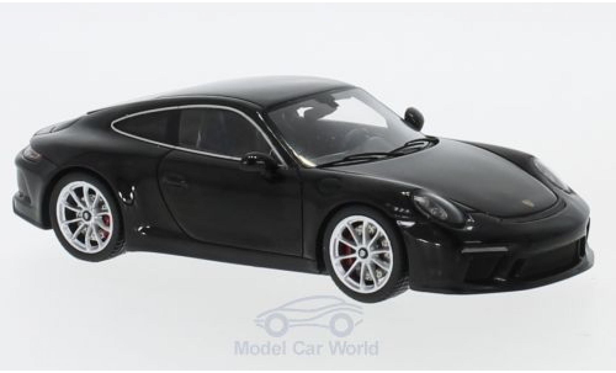 Porsche 991 GT3 1/43 Spark 911 ( II) Touring Package noire 2018