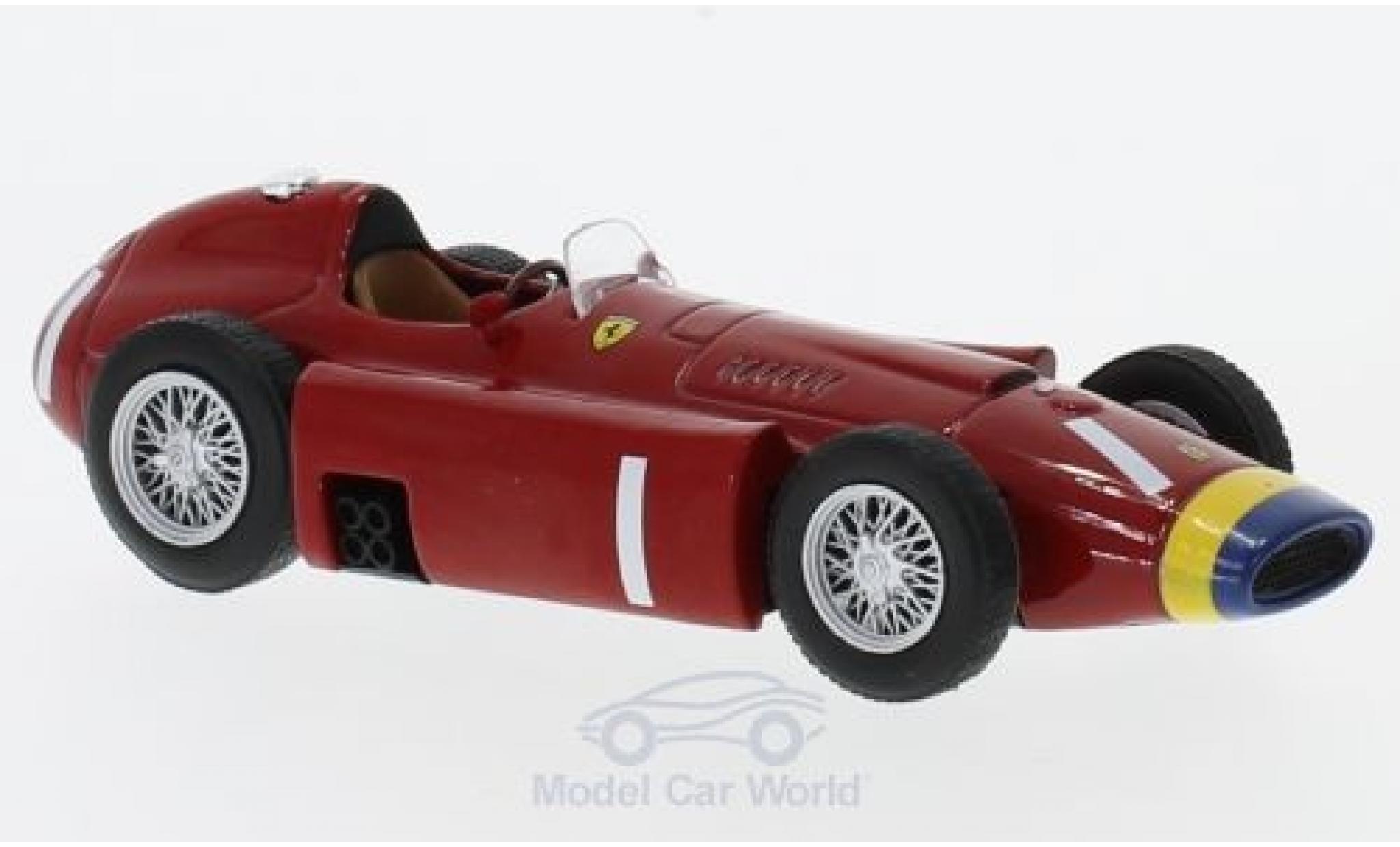 Ferrari D50 1/43 SpecialC 108 No.1 Formel 1 1956 J.M.Fangio