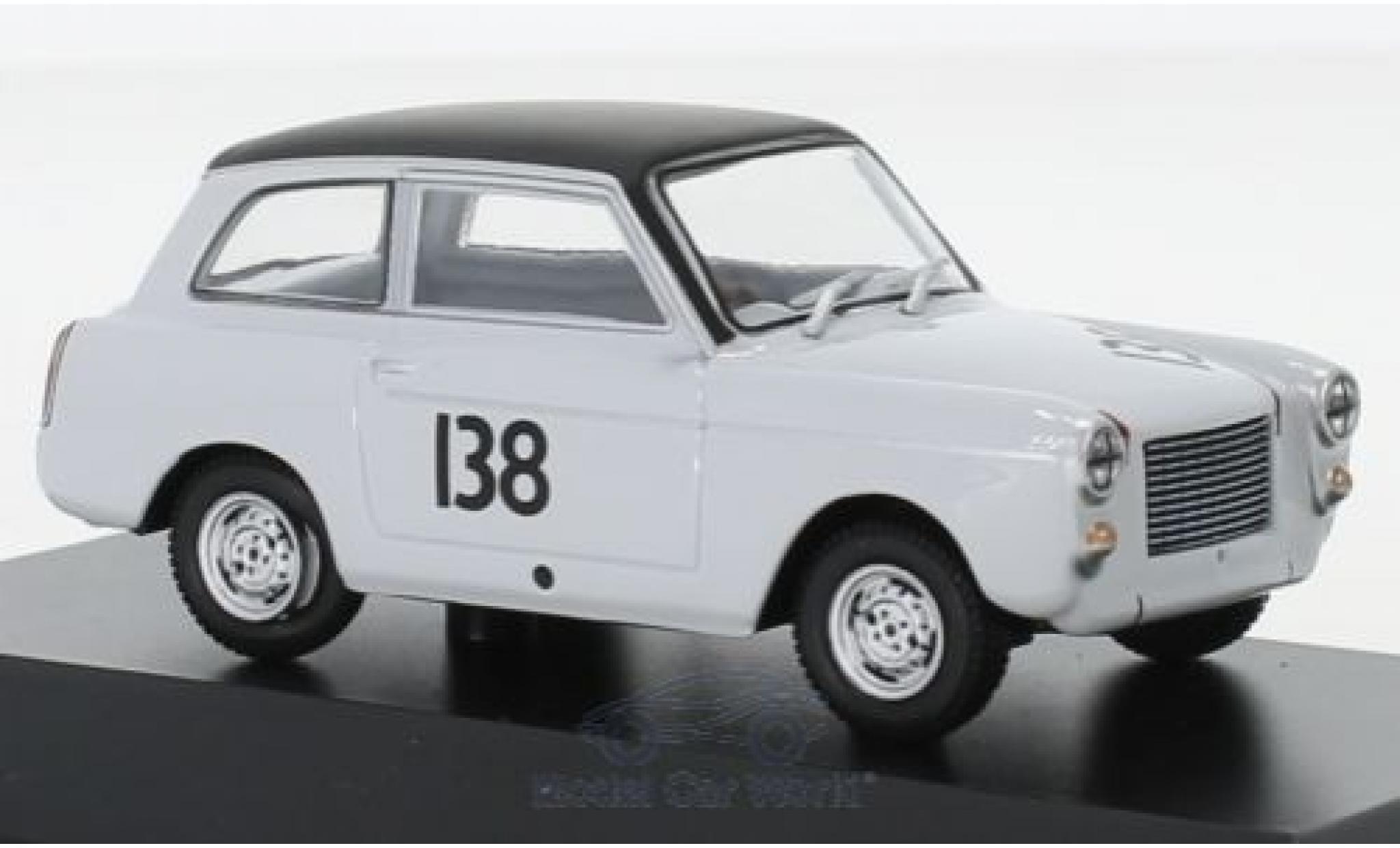 Austin A40 1/43 SpecialC 92 RHD No.138 Don Moore Racing BTCC 1960 G.Shepherd