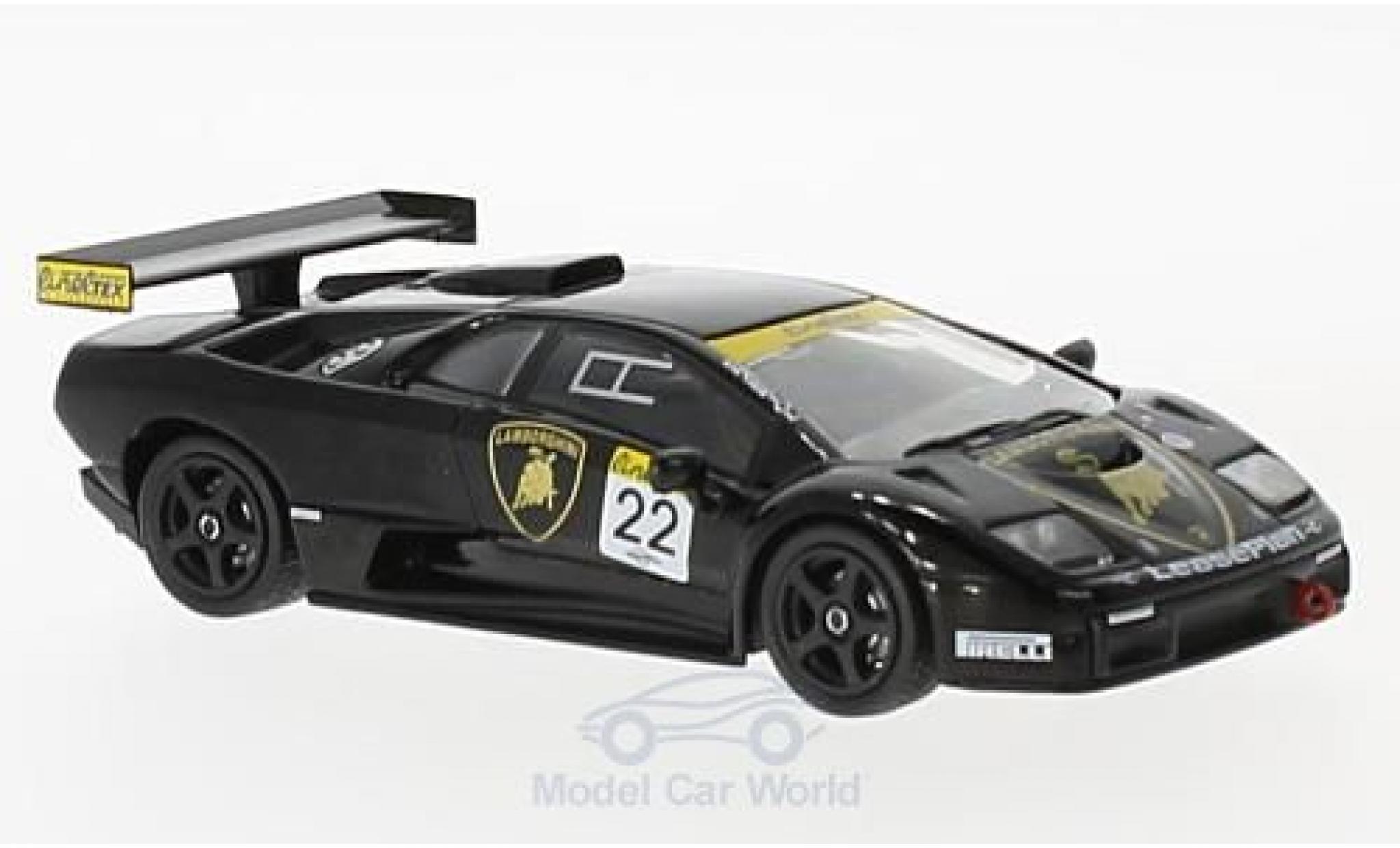 Lamborghini Diablo GT 1/43 SpecialC 98 -R No.22 2001