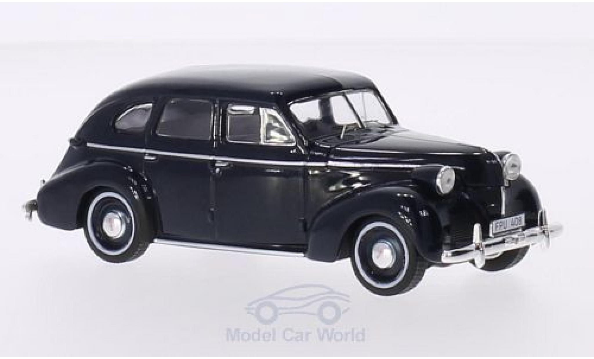 Volvo PV 1/43 Triple 9 Collection 60 bleue 1947
