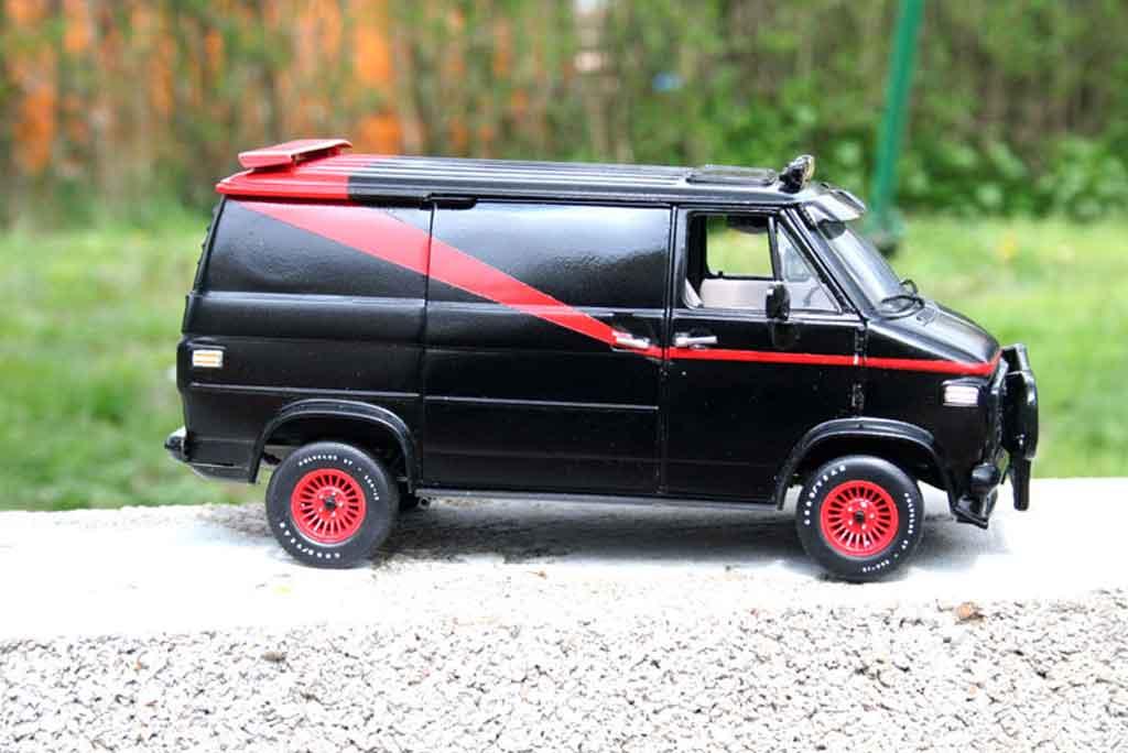 Chevrolet Van Agence Tous Risques