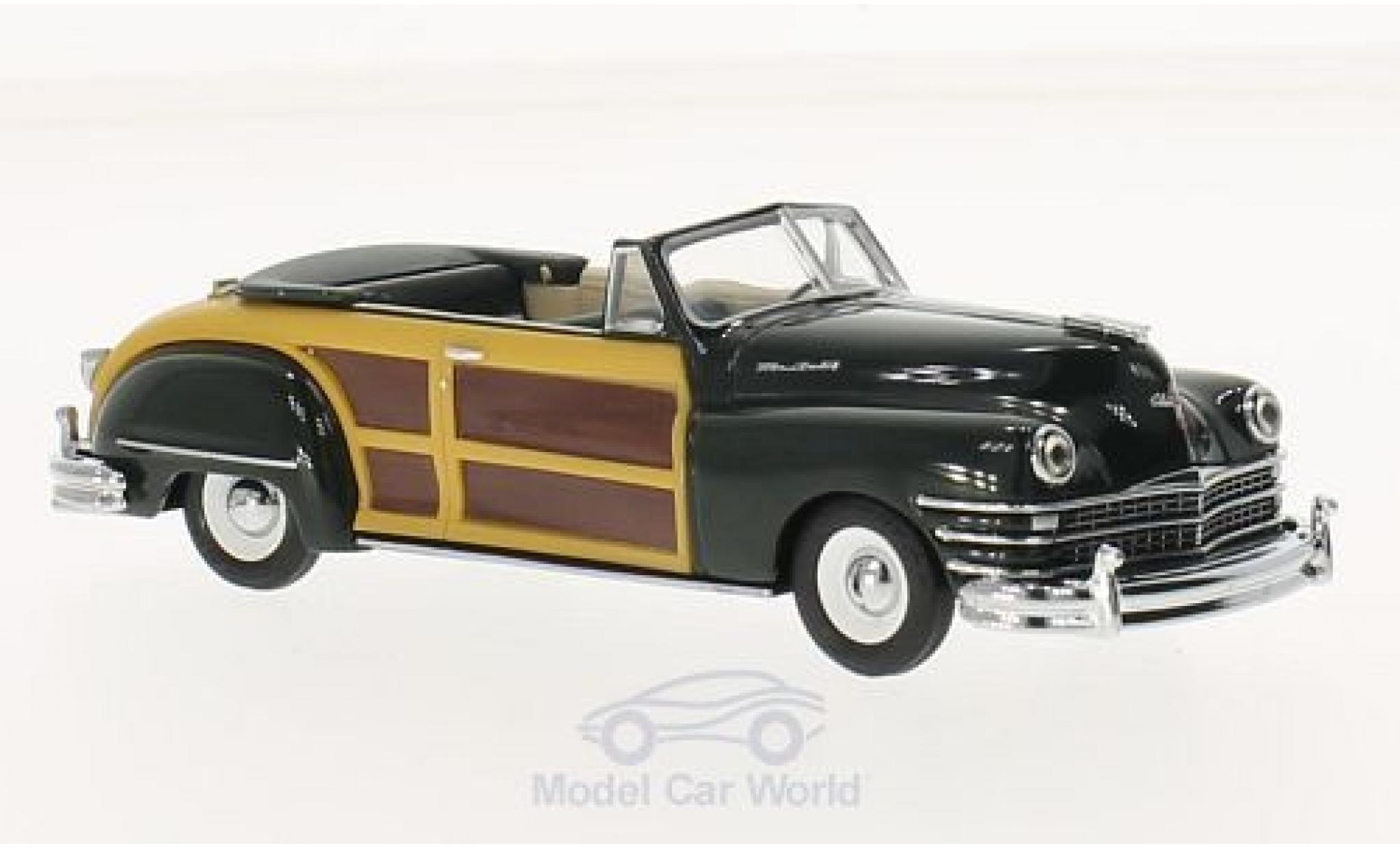 Chrysler Town & Country 1/43 Vitesse verte