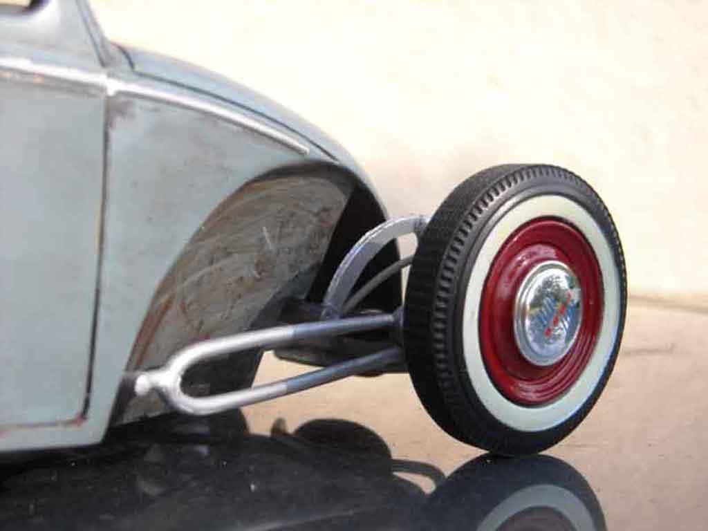 Volkswagen Kafer Hot Rod 1/18 Solido volksrod