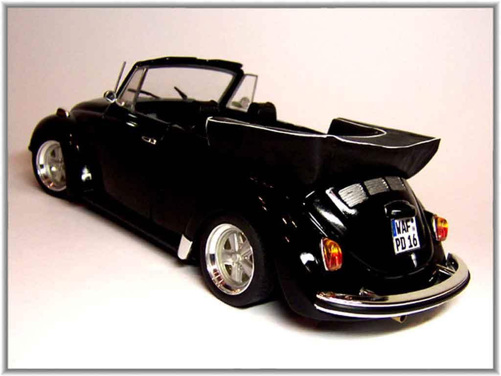 volkswagen kafer coccinelle cabriolet black wheels fuchs. Black Bedroom Furniture Sets. Home Design Ideas