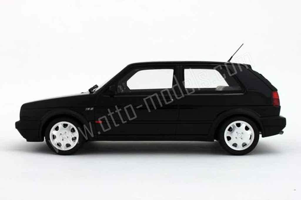 volkswagen golf 2 gti 16s schwarz 1990 ottomobile. Black Bedroom Furniture Sets. Home Design Ideas
