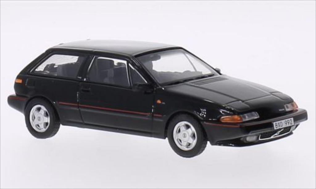 volvo 480 miniature voiture. Black Bedroom Furniture Sets. Home Design Ideas