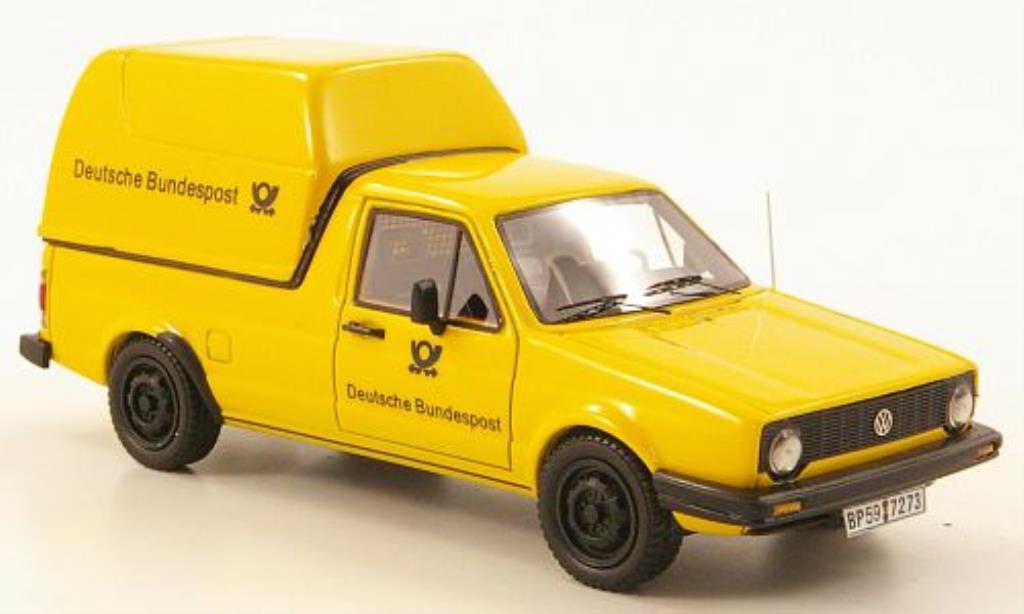 volkswagen caddy 1 18 voiture. Black Bedroom Furniture Sets. Home Design Ideas