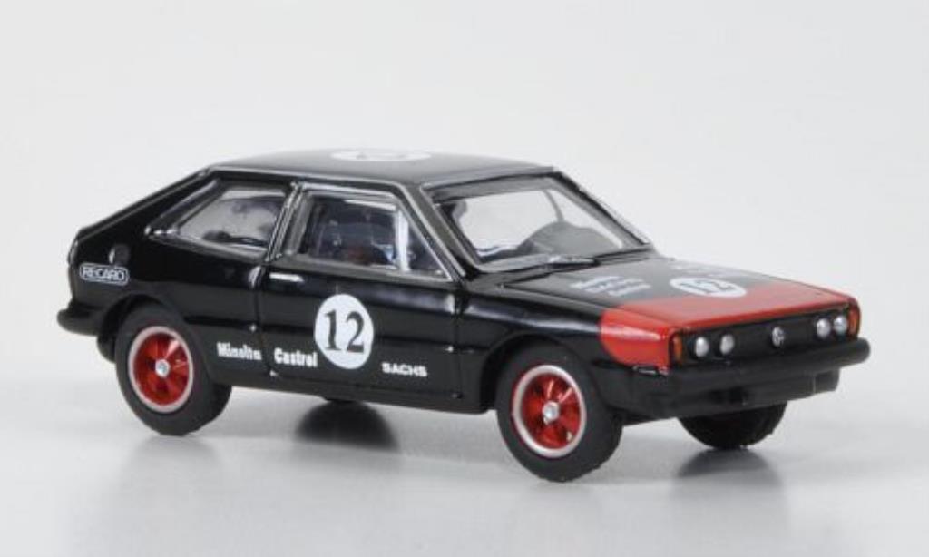 Volkswagen Scirocco 1/87 Bub I Motorsport miniature