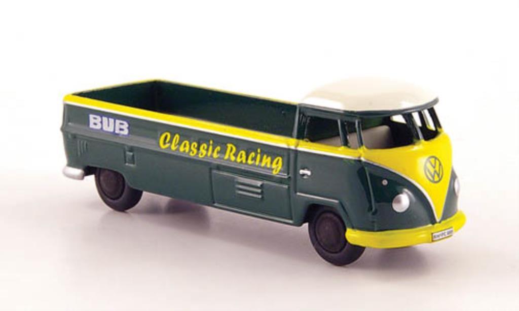 Volkswagen T1 1/87 Bub Pritsche BUB Classic Racing 2009 modellautos
