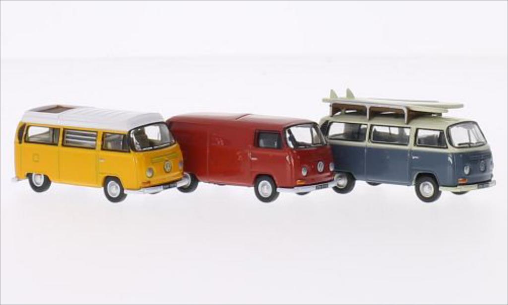 Miniature Volkswagen T2 RHD Oxford. Volkswagen T2 RHD miniature 1/76