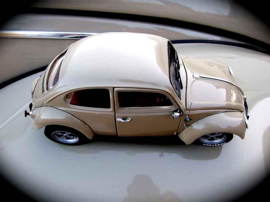 Volkswagen Kafer 1/18 Yat Ming cox 1967 replica