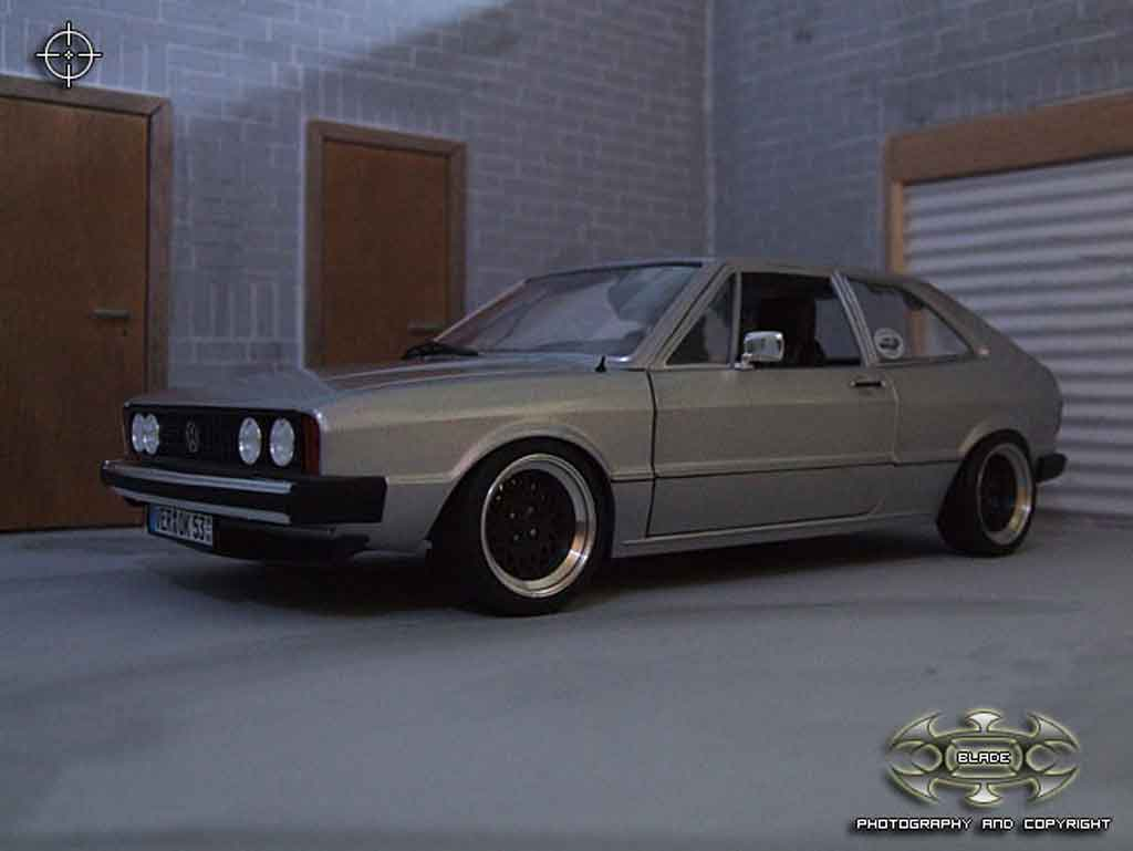 volkswagen scirocco gti wheels bbs revell diecast model. Black Bedroom Furniture Sets. Home Design Ideas