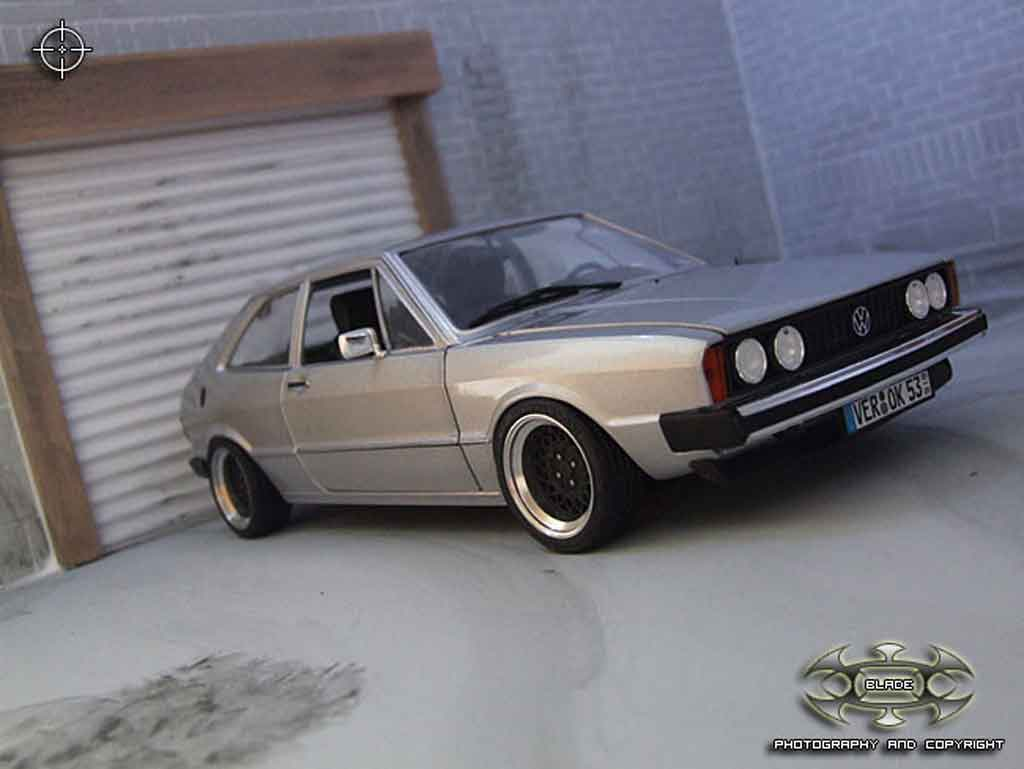 volkswagen scirocco gti wheels bbs revell diecast model car 1 18 buy sell diecast car on. Black Bedroom Furniture Sets. Home Design Ideas