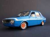 Renault 12 Gordini  bbs rs 13 (175/50 r13) Solido