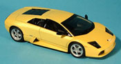 Lamborghini Murcielago yellow  2001