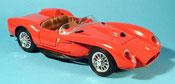 Ferrari 250 TR 1959 rosso