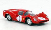 Ferrari 330 P3 parkeres 1966