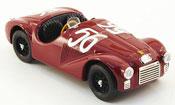 Ferrari 125 125s no.56 f.cortese premio di roma 1947