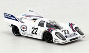 Porsche 917 1971 Martin Racing Team 1? Marko van Lennep