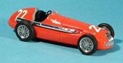 Alfa Romeo 158 juan manuel fangio 1950