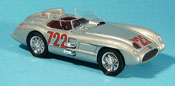 300 SLR No.722 S.Moss Mille Miglia 1955
