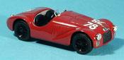 Ferrari 125 s no.78 f.cortese parma 1947