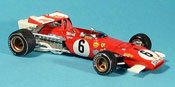 Ferrari 312 B b no.6 i.giunti gp italien 1970